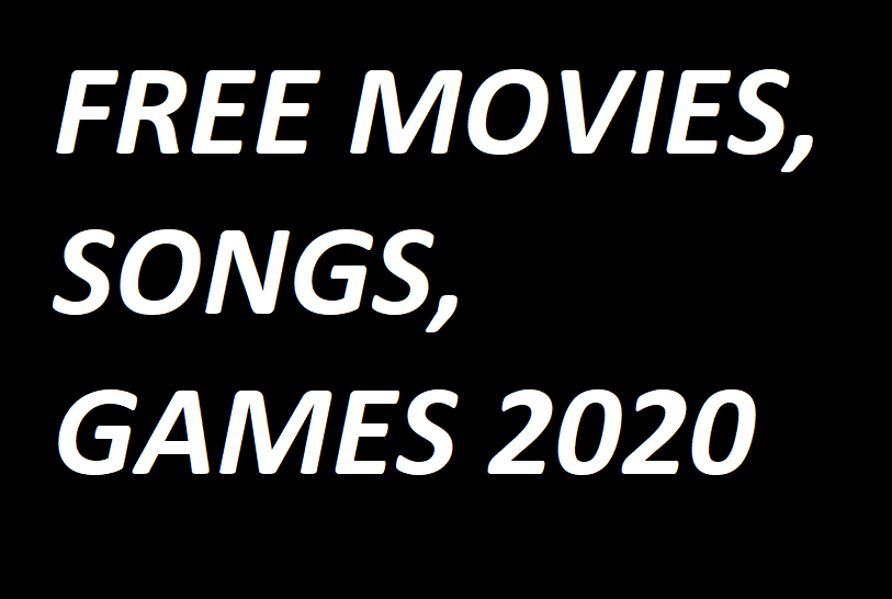 FREE MOVIES 2020